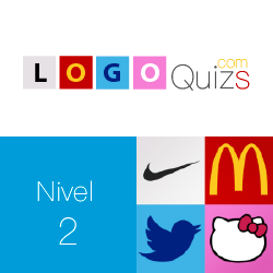 Logo Quiz Nivel 2