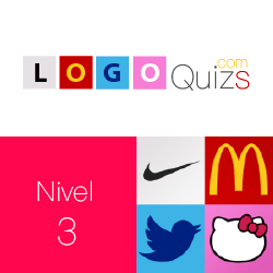 Logo Quiz Nivel 3