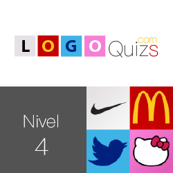 Logo Quiz Nivel 4
