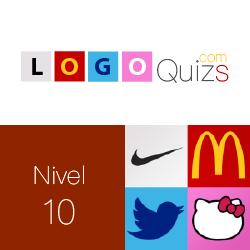 Logo Quiz Nivel 10