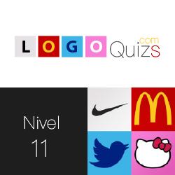 Logo Quiz Nivel 11