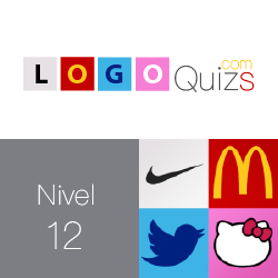 Logo Quiz Nivel 12
