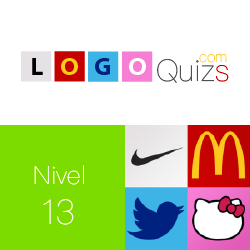 Logo Quiz Nivel 13
