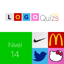 Logo Quiz Nivel 14