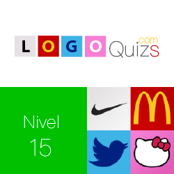 Logo quiz nivel 15