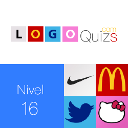 Logo Quiz Nivel 16