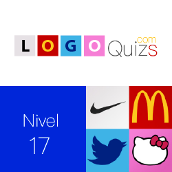 Logo Quiz Nivel 17