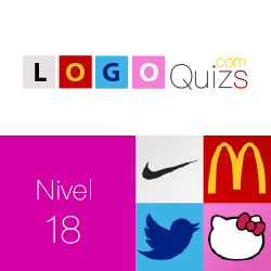 Logo Quiz Nivel 18