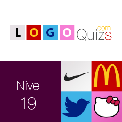 Logo Quiz Nivel 19