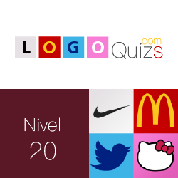 Logo Quiz Nivel 20
