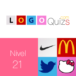 Logo Quiz Nivel 21