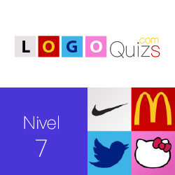 Logo Quiz Nivel 7