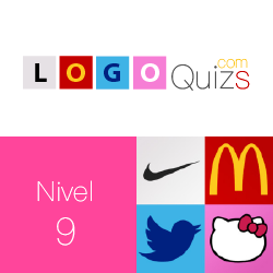Logo Quiz Nivel 9